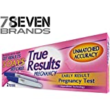 78Seven Prank Pregnancy Test. 2 Testers. ALWAYS TURNS POSITIVE. Play Joke of a Lifetime. The Best April Fool's Day Trick. FUNNY Gag Gadgets Series. DON'T WAIT, GET IT NOW!