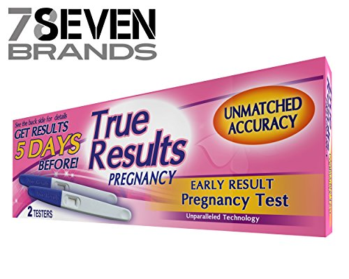78Seven Prank Pregnancy Test. 2 Testers. ALWAYS TURNS POSITIVE. Play Joke of a Lifetime. The Best April Fool's Day Trick. FUNNY Gag Gadgets Series. DON'T WAIT, GET IT (Super Scary Stuff)
