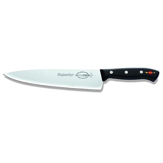 Cuchillo para trinchar Chef - 23 cm - Dick Superior: Amazon ...