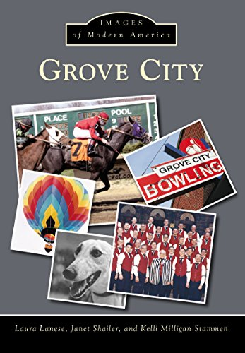 Grove City (Images of Modern America) (Grove City, Us)