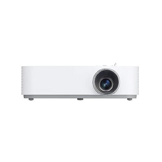 LG PF50KA Portable Full HD LED Smart Home Theater Projector (Renewed)