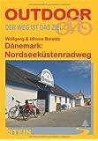 Dänemark: Nordseeküstenradweg