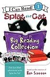 Splat the Cat, Rob Scotton, 0062090291