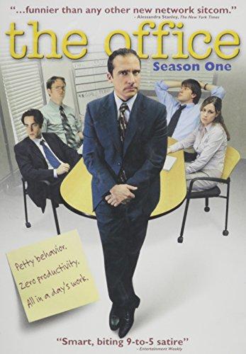 The Office - Complete Seasons 1-6 [DVD] (Season 1 2 3 4 5 6)