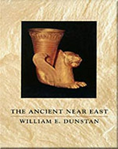 The Ancient Near East (Ancient History)