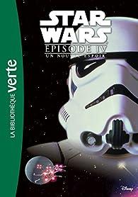 Star Wars - Un nouvel espoir par  Lucasfilm