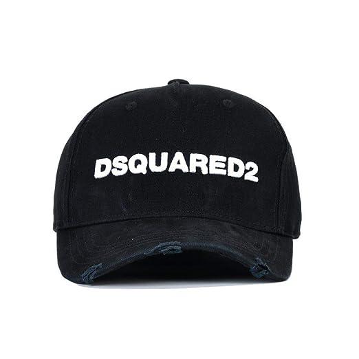 sdssup Gorra de béisbol para Hombre DSQ Fashion Tide Hat Ladies ...