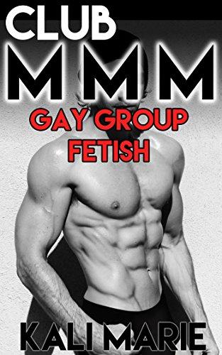Gay adult fetish