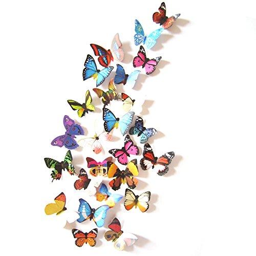 Butterfly Room Decor: Amazon.com