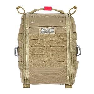 Vanquest FATPack 7×10 (Gen-2) First Aid Trauma Pack
