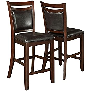 Amazon Com Coaster 105479 Home Furnishings Stool Set Of
