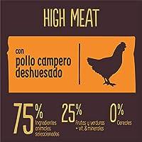 True Instinct High Meat Medium-Maxi Pienso para Perro Adulto con Pollo - 2 kg