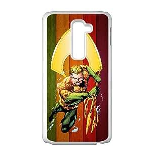 Classic Case Aquaman pattern design For LG G2 Phone Case