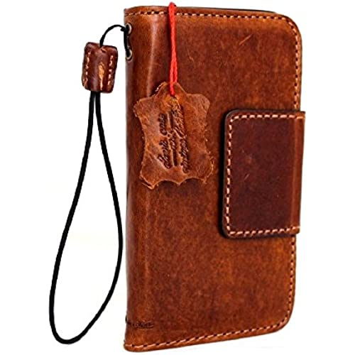 Genuine Vintage Leather Case for Samsung Galaxy S7 edge Book Wallet premium Cover S Handmade luxury Retro Id G935 G935F G935FD Sales