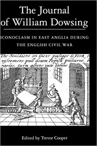 Amazon the journal of william dowsing iconoclasm in east the journal of william dowsing iconoclasm in east anglia during the english civil war illustrated edition edition fandeluxe Gallery