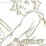 Eureka Seven: Original Soundtrack 2