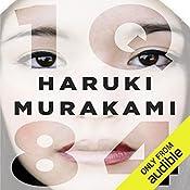 1Q84   Haruki Murakami, Jay Rubin (translator), Philip Gabriel (translator)