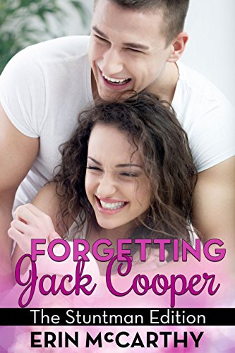 Forgetting Jack Cooper: The Stuntman Edition by [McCarthy, Erin]