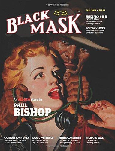 Black Mask: Fall 2016