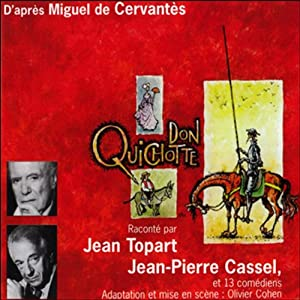 Don Quichotte Performance