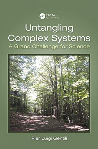 Untangling Complex Systems: A Grand Challenge for Science