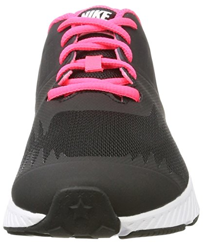 NIKE Multicolore 001 Chaussures Pink White Runner racer Running Black de Star GS volt Fille HqHRrgS