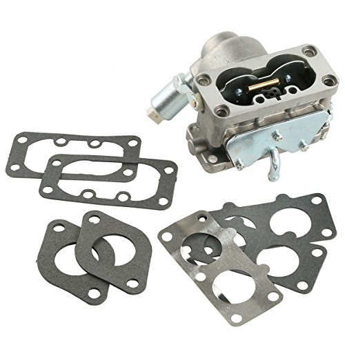 (BH-Motor New Carburetor Carb for Briggs & Stratton 791230 699709 499804 20-25hp Manual Choke)