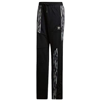 adidas Luxury Fashion Mujer FN2780 Negro Joggers | Otoño-Invierno 19: Ropa y accesorios