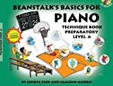 Beanstalk's Basics for Piano, Cheryl Finn and Eamonn Morris, 1423427769