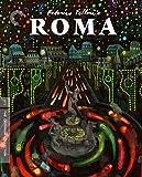 Roma poster thumbnail