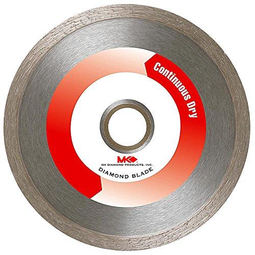 "UPC 092333580069, MK Diamond 140293 MK-404CR Diamond Blade, 6"" x .060"" x 7/8"" -5/8"""