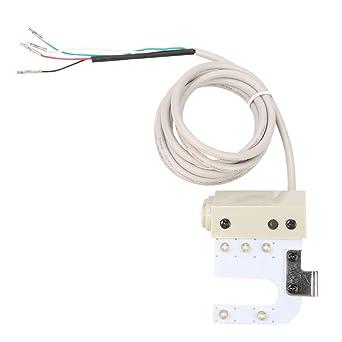 Akozon Luz de costura USB Máquina de Coser Lámpara LED, 0.5W 6 cuentas de