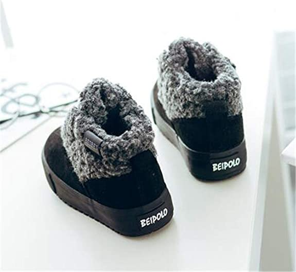 set adil Winter Baby Girl Cute Leather Outwear Waterproof Warm Boot Shoes