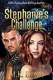 Stephanie's Challenge (Challenge Series Book 4)