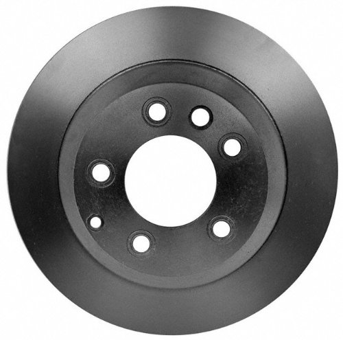 TOP QUALITY DISC ROTOR Proforce 34287 Rear