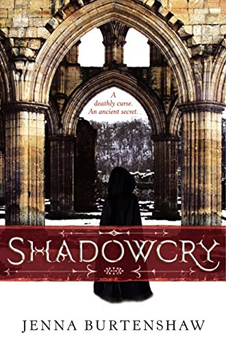 Shadowcry (Secrets of Wintercraft)
