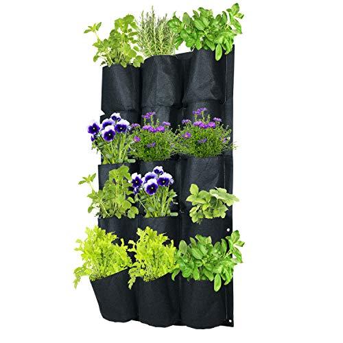 Bestselling Vertical & Wall Planters