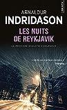 les nuits de reykjavik french edition