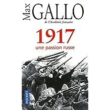 1917: Une passion russe