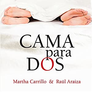 Cama para dos [Bed for Two] Audiobook