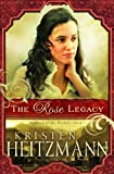 The Rose Legacy (Diamond of the Rockies)