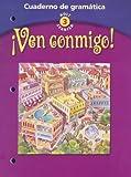 Ven Conmigo!, Holt, Rinehart and Winston Staff, 0030649889