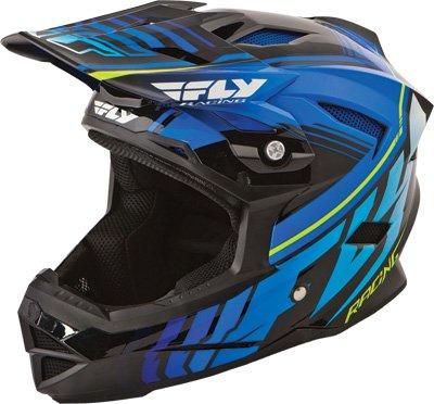 Fly Racing 73-9153YS Default Helmet