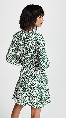 Delle Wrap Giardino Ciliegio Von Donne Pino Diane Di Dress Furstenberg E8nIppqwS