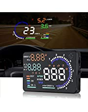 Amazon.com: Mandos - Eléctricos: Automotriz: Gauge Sets ...