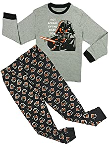 "Verafahion ""Robot"" Little Boys' Sleep pants Print Pajamas Sets 100% Cotton"