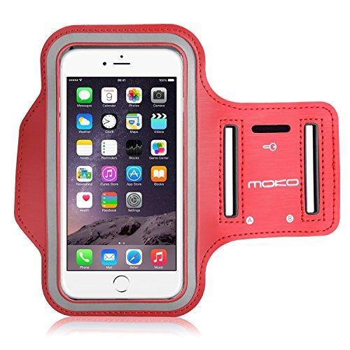 MoKo Armband Sweatproof Running Samsung