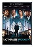Motherless Brooklyn poster thumbnail