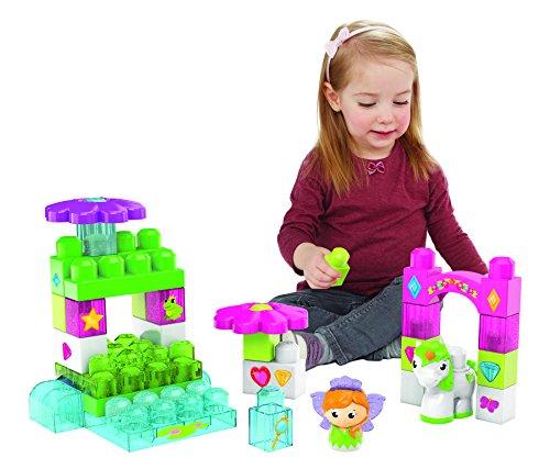 Mega-Brands-Construccin-jardn-de-princesa-24-x-32-cm-CXP07-9964