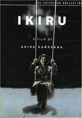 Ikiru (The Criterion Collection)